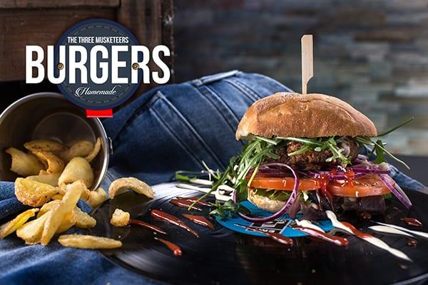 3m burger